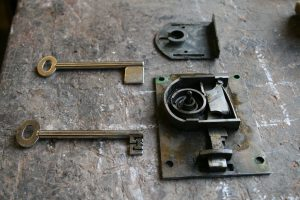lock and key repair