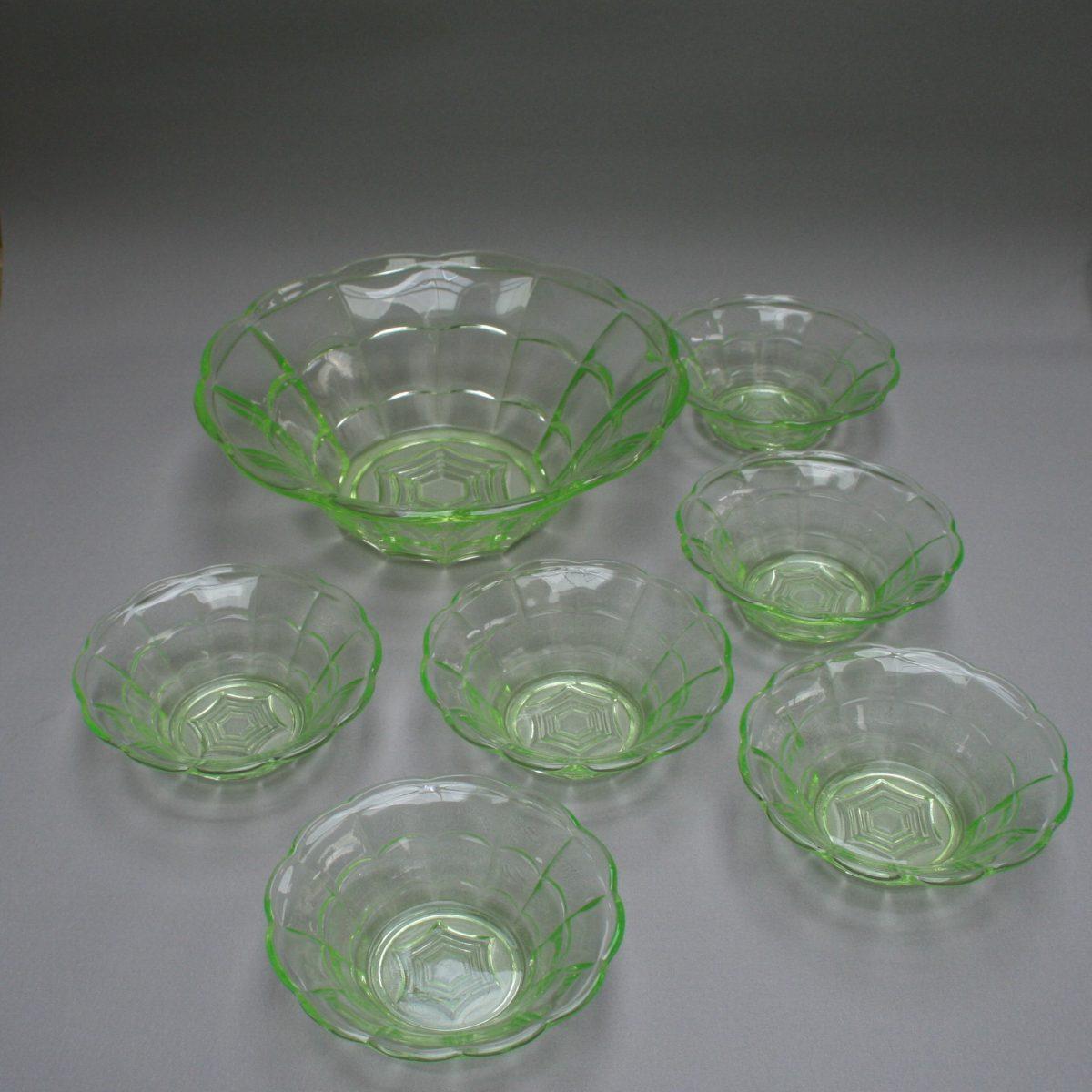 Dessert Glass Bowls Uk