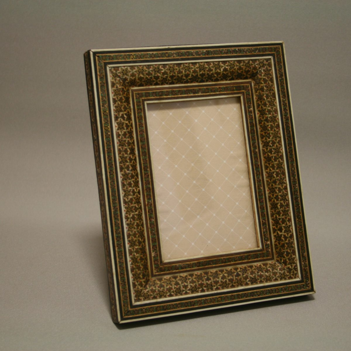 photo frame in the Morrocan style/williamsantiques