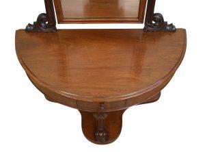 Victorian mahogany duchess dressingtable/williamsantiques