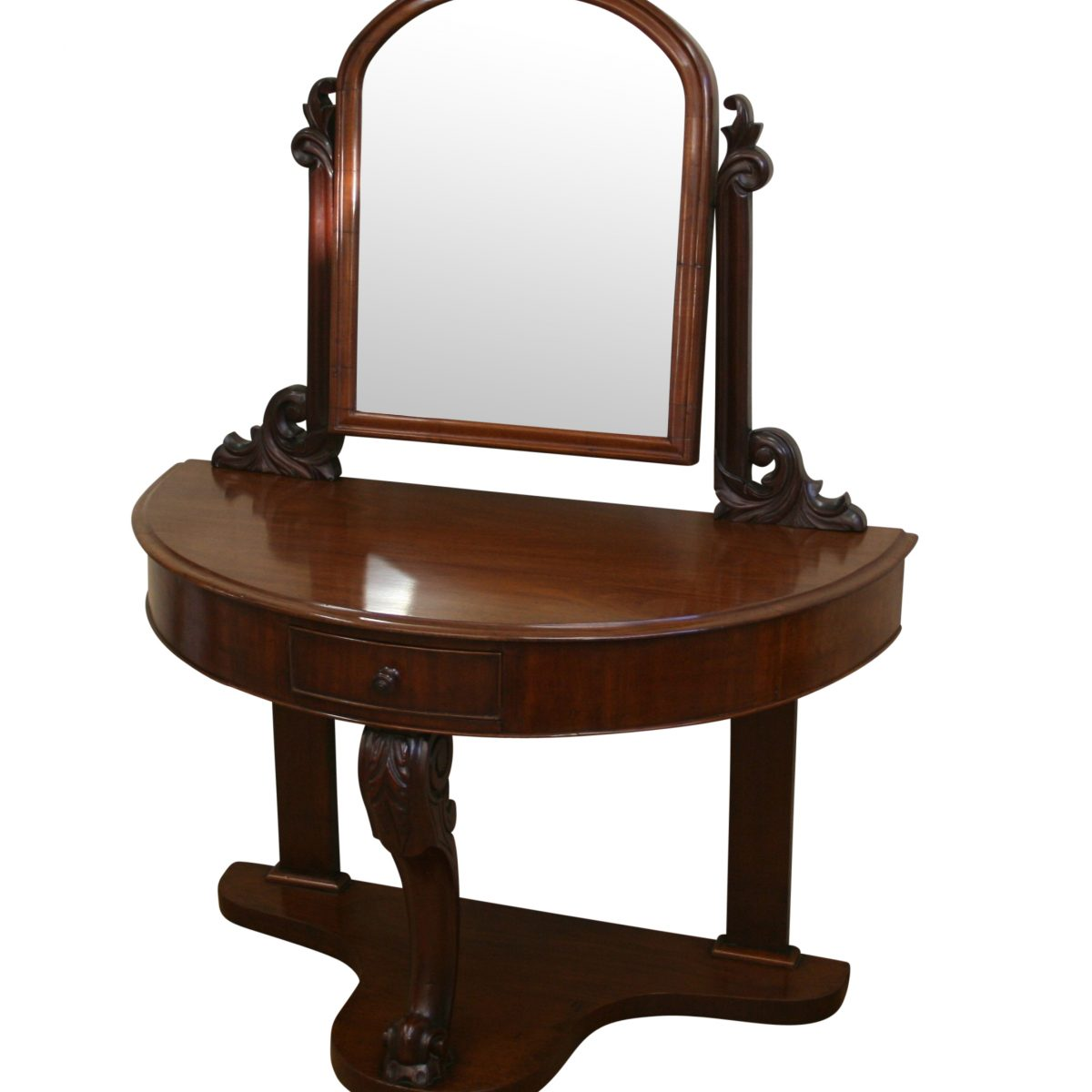 Victorian mahogany duchess dressing table/williamsantiques