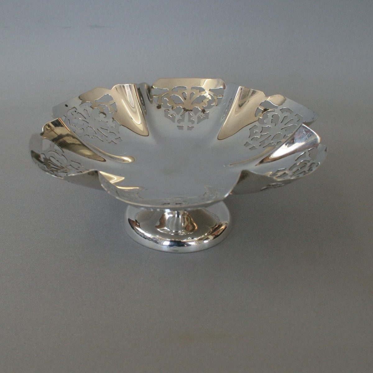 silver bon bon dish by emile viner/williamsantiques