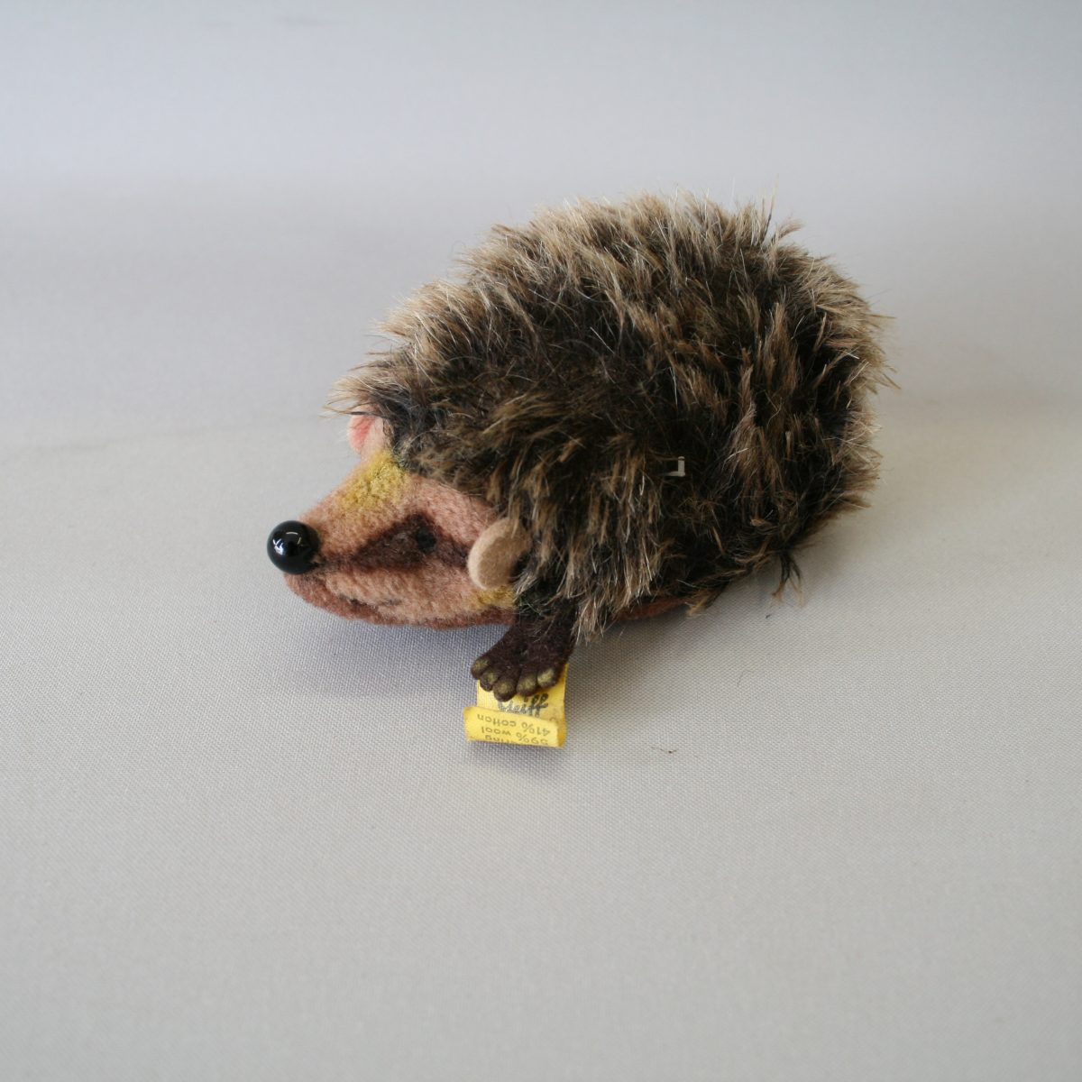 Steiff Joggi Hedgehog/williamsantiques