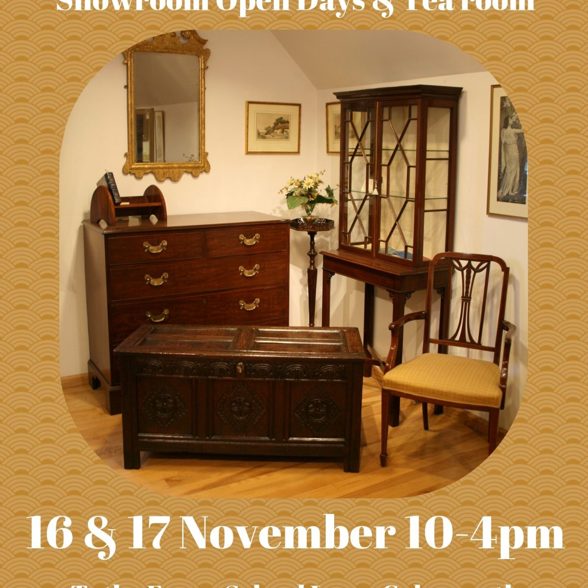Antique exhibition/williamsantiques