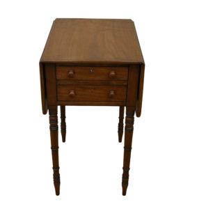 Victorian mahogany pembroke table/wiliamsantiques