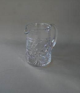 cut glass jug/williamsantiques
