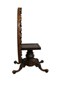 Victorian Rosewood Loo Table/williamsantiques