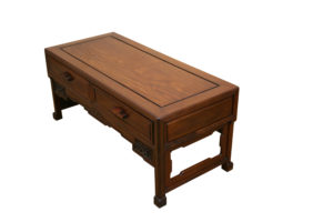 Chinese rosewood opium or Coffee table/williamsantiques