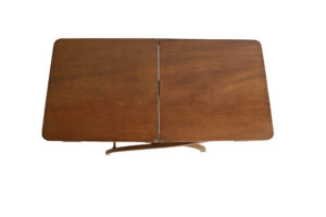 Mahogany coaching table/williamsantiques