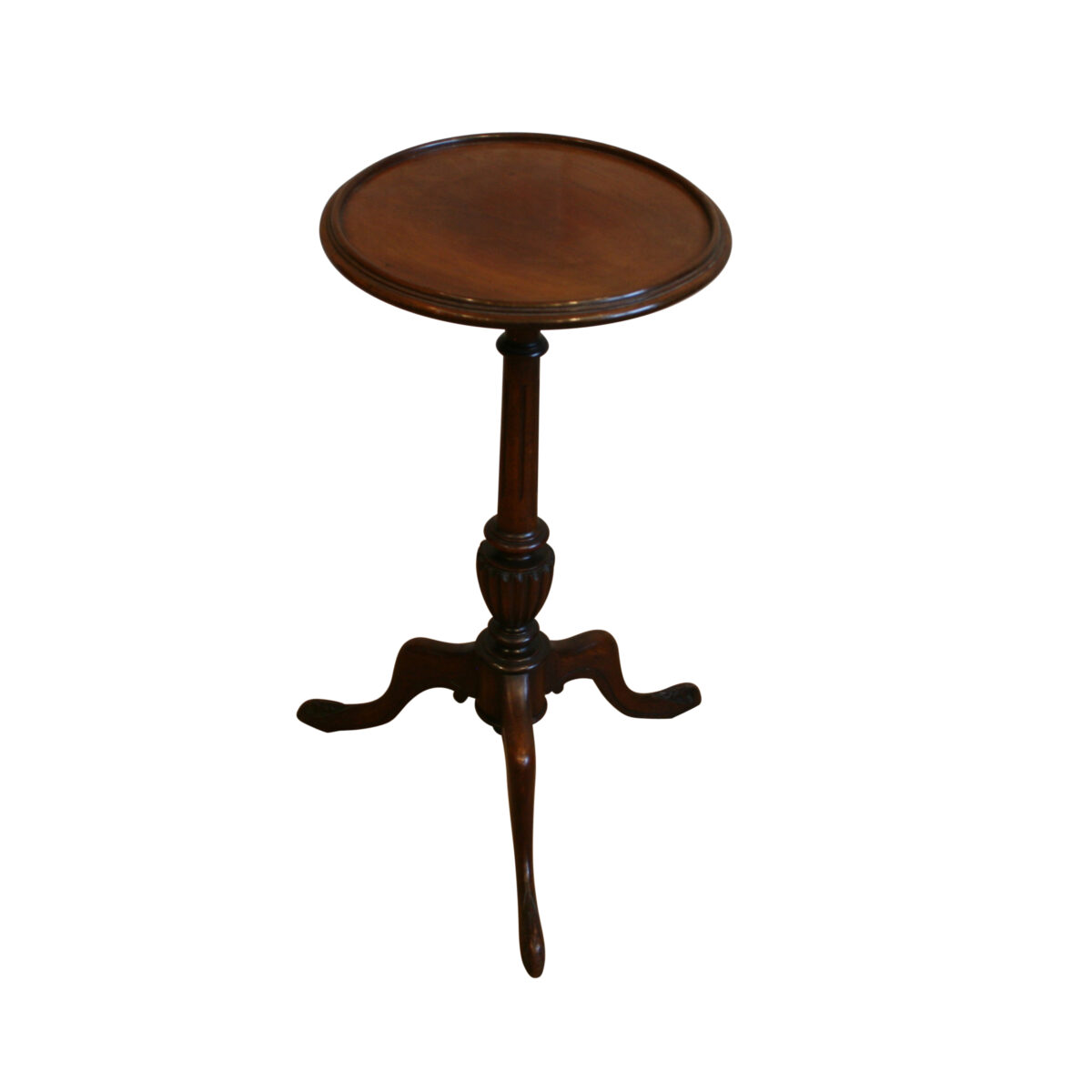 mahogany wine table/williamsantiques