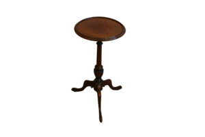 mahogany wine table/williamsantiques