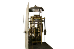 48 hour longcase clock/williamsantiques