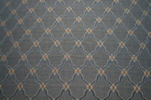 Victorian square upholstered ottoman/williamsantiques