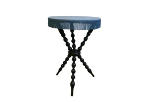 Victorian gypsy style side table/williamsantiques